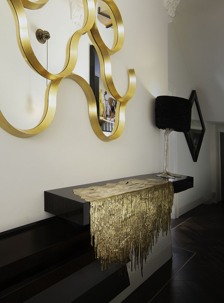 Entry Hall Console IS Edited